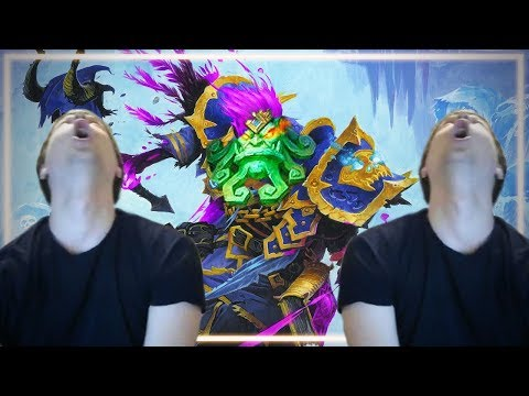 Savjz Tries Out Jade Shadow Priest