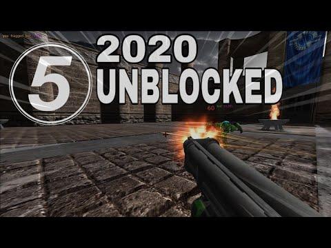 Top 5 UNBLOCKED Games At School 2020!! (links In Description)