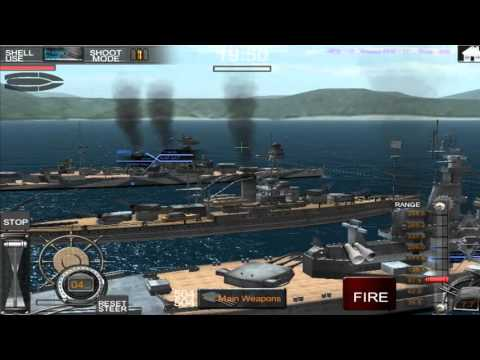 Naval Front-Line: Web Alpha, en facebook: PARTE 29