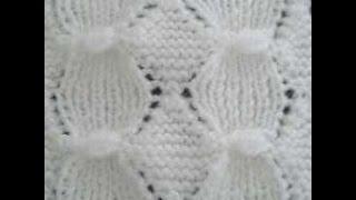 Fıstıklı yelek modeli yapımı