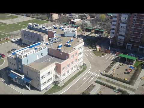 Обзор г Краснодар.р-н Энка ул Кореновская.(часть 1)
