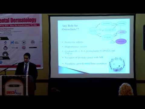 Sean E. Mazloom | Cleveland Clinic| USA | Dermatology 2014 | OMICS International