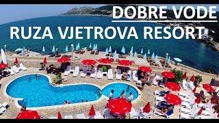 Dobre Vode Ruza Vjetrova Resort Crna Gora Montenegro Promo HD(, 2016-06-30T22:22:44.000Z)