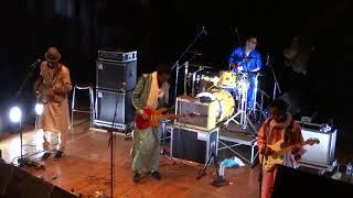 Bombino - Azamane Tiliade Live@Dal Mississippi Al Po Festival
