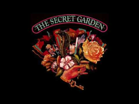 Winter's On The Wing (Instrumental) | The Secret Garden