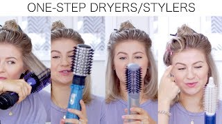 Comparing Revlon to Revolutionary Hair Dryers & Stylers | Milabu