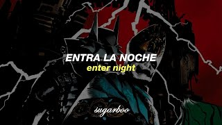 Ghost - Enter Sandman (Subtitulada al Español) | From The Metallica Blacklist