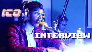 ICO - Interview #RapAddict (30/06/2017)