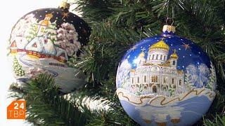 Выставки и квесты к Новому году и Рождеству приготовил Сергиево-Посадский музей-заповедник