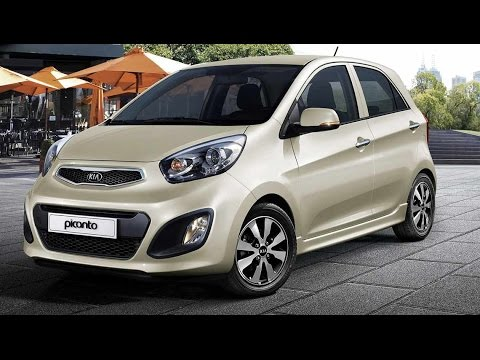 2016 kia picanto review rendered price specs release date youtube. Black Bedroom Furniture Sets. Home Design Ideas