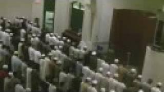 Taraweeh-- Quran-- Surat Al-Kahf- Sheikh Abdelkarim