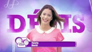 Violetta saison 2 - Bande annonce officielle - Bientôt sur Disney Channel !