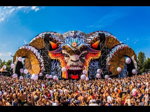Q-dance @ Mysteryland 2016 | Official Q-dance Aftermovie