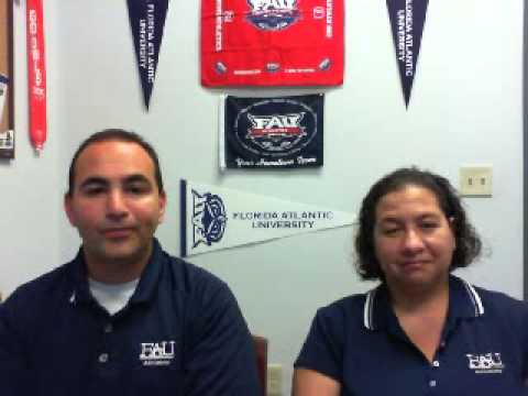 Florida Atlantic University - International Student Chat