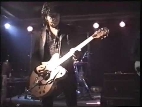 Herman Brood and His Wild Romance, Emden Der Alte Post 02-12-1999