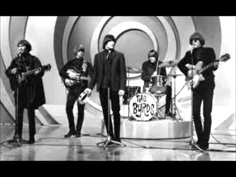 The Byrds - Wait And See