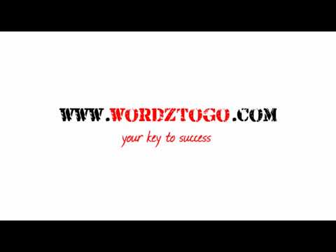 Freelance Training Course By WordzToGo