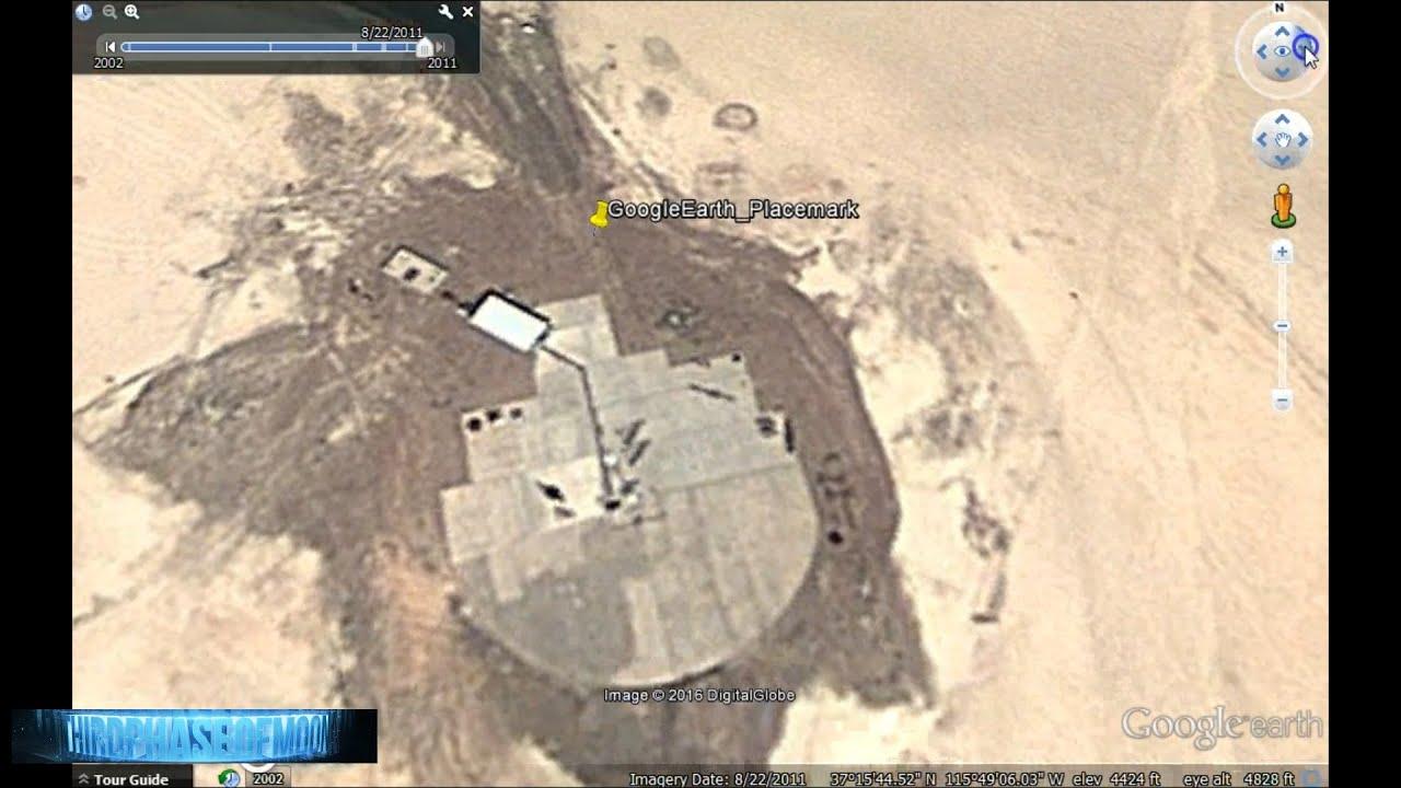 found it area  millennium falcon trb landing platform discoveredufo google maps   youtube. found it area  millennium falcon trb landing platform