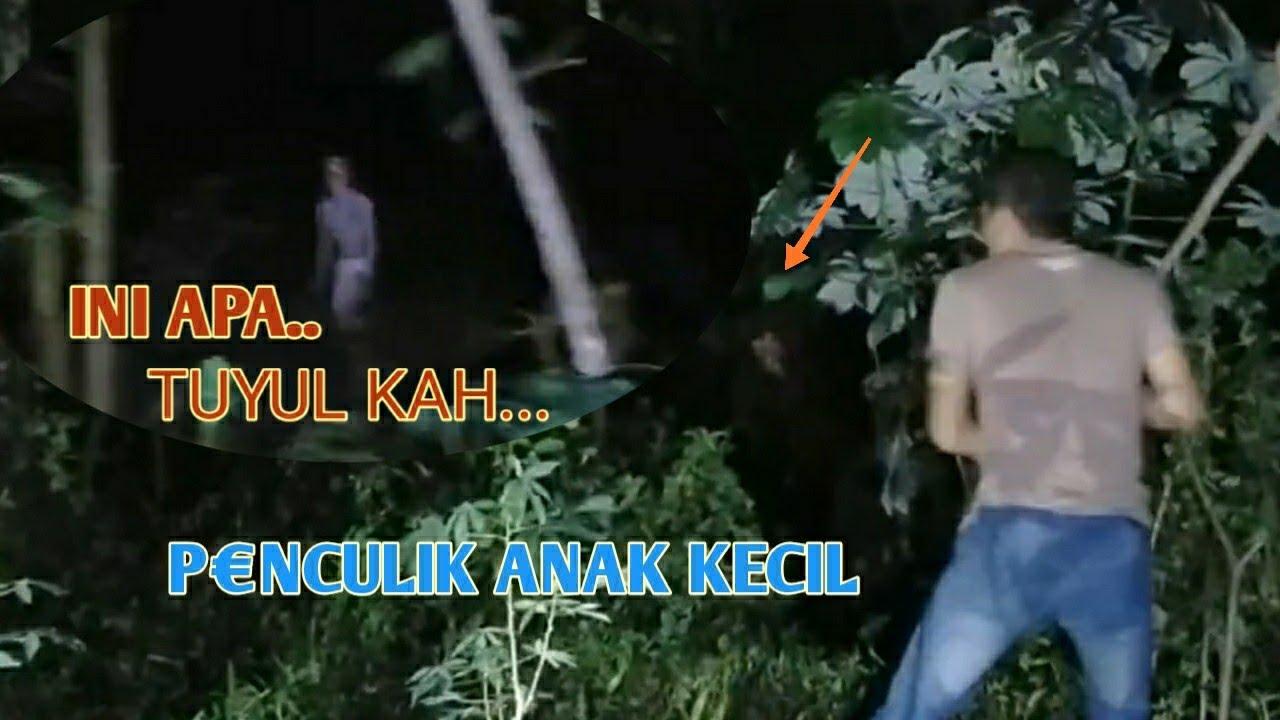 🔴 EXPORE DI HUTAN ANGKER HAMPIR DI CUL!K TUYUL