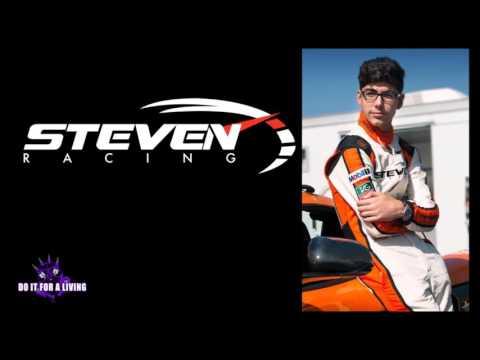 Episode 068 - Steven Aghakhani of Steven Racing