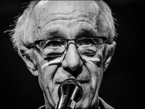 Raymond Van Het Groenewoud - Brussels By Night (Radio 1 Sessie)