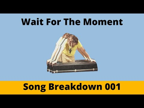Patreon Song Breakdown: Vulfpeck - 'Wait For The Moment'