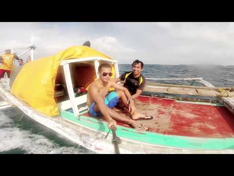 Burias Island Adventure 2015