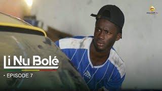 Série - Li Nu Bolé - Episode 7 - VOSTFR