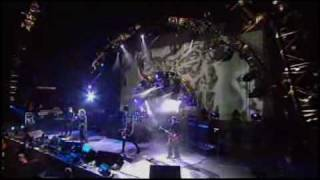 The Cure - Disintegration (Live 2004)