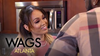 WAGS Atlanta | Telli Swift Wants Deontay Wilder to Give Her