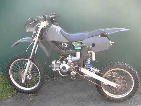 Puch Maxi Cross Men In Black 2ter Rollout 29 3 2011 Teil 2