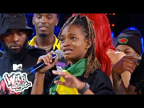 DC Young Fly Fails Tryna Pull A Fast One On Chico Bean 😂 w/ Koffee | Wild 'N Out