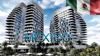 La Gran Inversión y Desarrollo Inmobiliario en el Sureste Mexicano - Grandes Proyectos en México