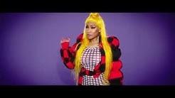 Nicki Minaj - Barbie Dreams  [ Roman Zolanski ]