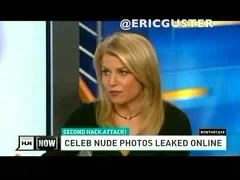 Leaked celeb photos - Eric Guster, Esq discusses legal issues involved with HLN panel