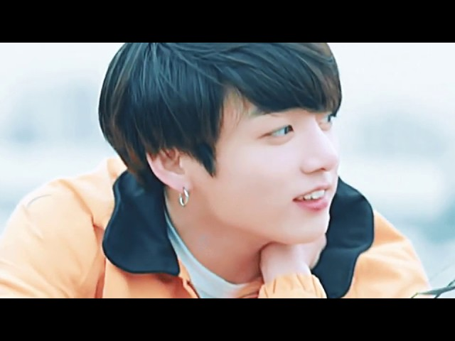 BTS Jungkook Euphoria vocal cover