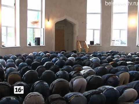 Рамадан 2016. Мусульманский сайт