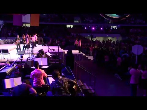 A Rightful Place: Steve Angrisano & Sarah Hart | LA Youth Day 2016