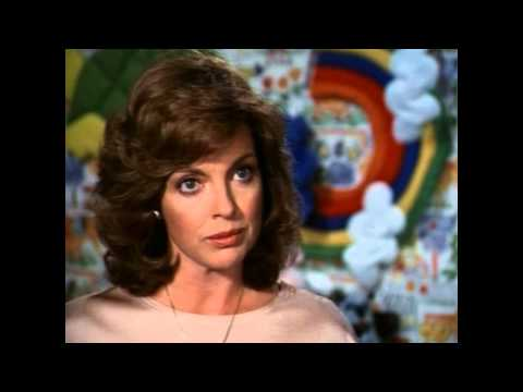 Dallas: Linda Gray as Sue Ellen Memorable Moments Part 3