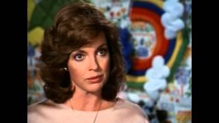 Dallas: Linda Gray as Sue Ellen Memorable Moments Part 3 04:56