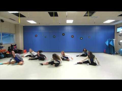 Xportdance® Choreography David Guetta ft Sia -Bang my head (dance cover)