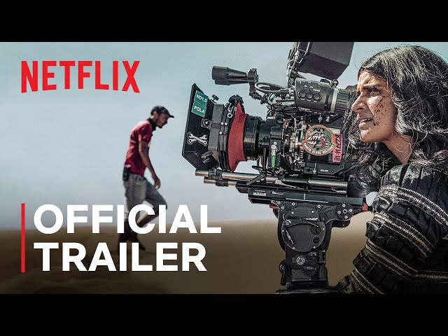 Making The Witcher | Official Trailer | Netflix