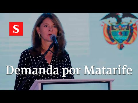 Marta Lucía Ramírez demandará a la Serie 'Matarife' | Videos Semana | Noticias Colombia hoy