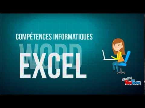 CV vidéo en français   YouTube
