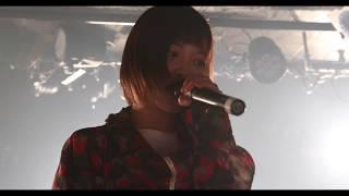 2018.5.5 我儘ラキア × RHYMEBERRY 東京ツーマン @新宿Zirco Tokyo B-Gi...