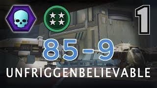 Video Halo 5 - Battle of Noctus (85-9 Unfriggenbelievable) download MP3, 3GP, MP4, WEBM, AVI, FLV November 2017