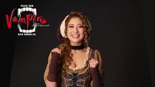 帝国劇城2019年11月公演ミュージカル 『ダンス オブ ヴァンパイア』 で ...