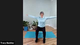 02/05/21 Chair Yoga