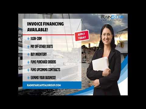 Invoice Financing 1