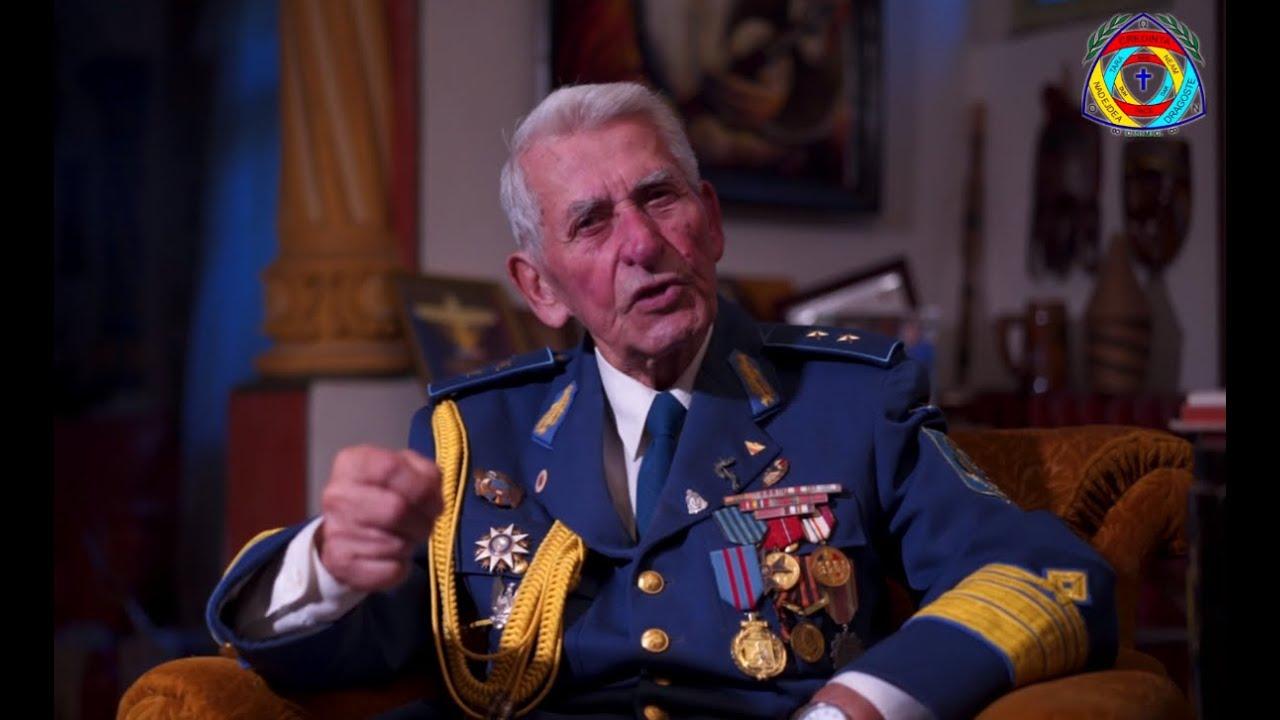 Generalul Radu Theodoru | Apel către părinţi şi tineri: nu vă despărţiţi de voi înşivă!